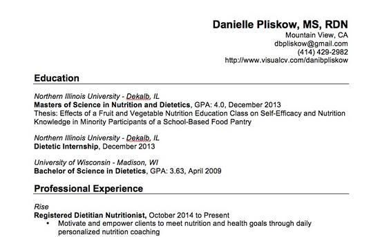 registered dietitian resume apptiled com unique app finder engine latest reviews market news dietetic intern resume - Registered Dietitian Resume Template