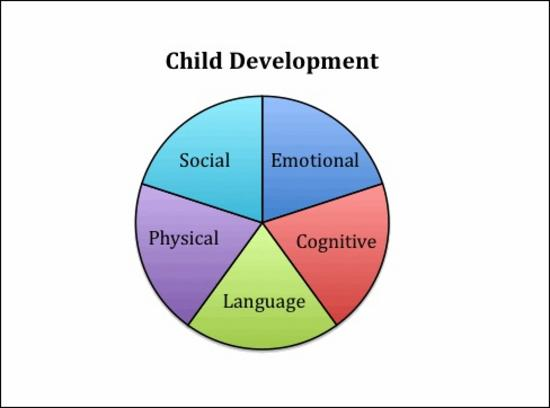 emotional development in children essay Social-emotional development in young children a guide produced by the michigan department of community health division of mental health services to children and families.