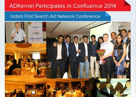 Adkernels yevgen peresvyetov invited as honorary guest to india s first search ad network conference cv