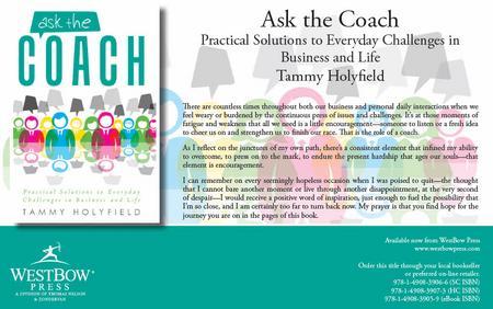 Ask the coach facebook cover cv