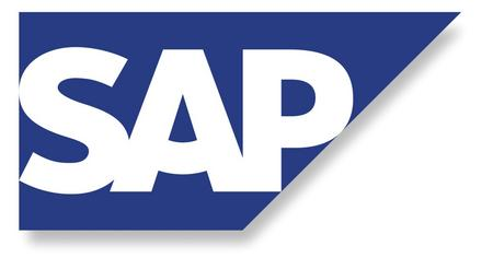 Sap logo cv