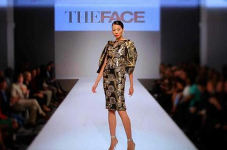 Luo zilin  the face cv