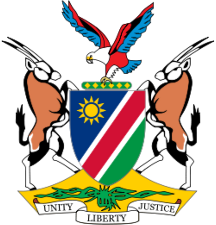 Coat of arms of namibia svg cv