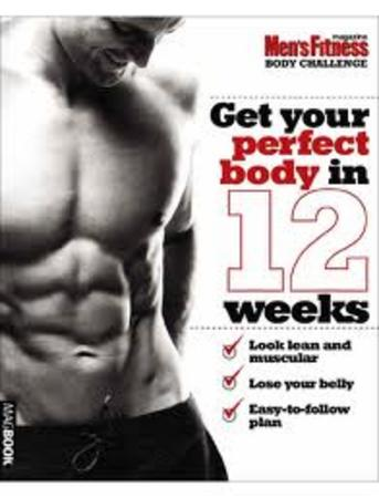 Mens fitness get your perfect body thumb