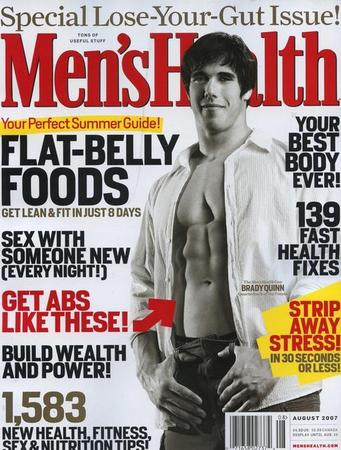 Mens health cover thumb