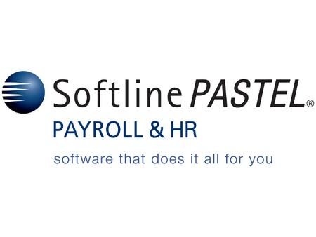 Softline pastel payroll logo south africa cv