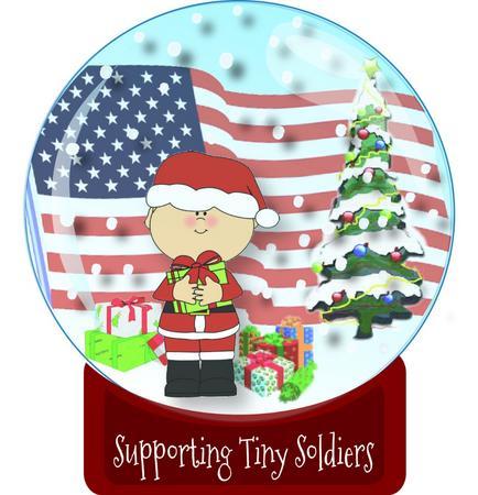 Tiny soldier 2014 cv