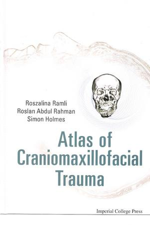 Atlas of craniomaxillofacial trauma cv