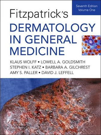 Fitzpatrick dermatology cv