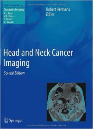 Head   neck imaging cv