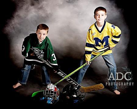 Hockey bros cv