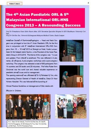 Mso hns newsletter article 2014 thumb