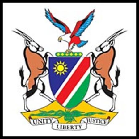 Ministry of justice namibia cv
