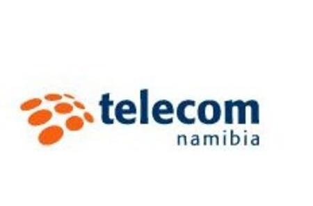 Telecom namibia cv
