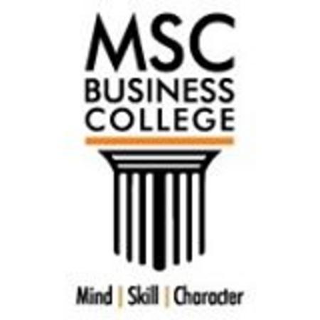 Msc cv