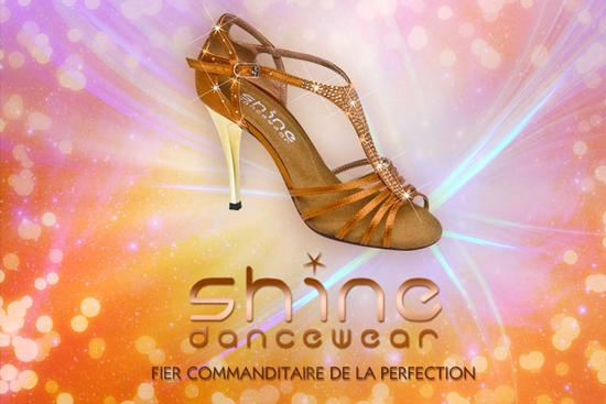 Shine dancewear montreal salsa convention cv