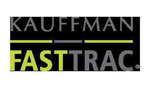 Logo kauffmanfasttrac cv