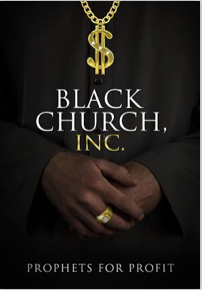Black church  inc. cv