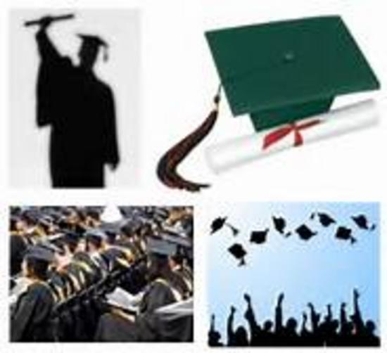 Graduates thumb