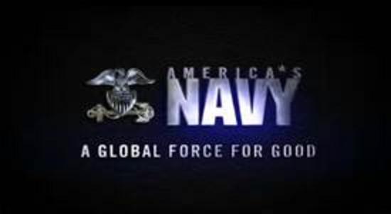 Navy thumb