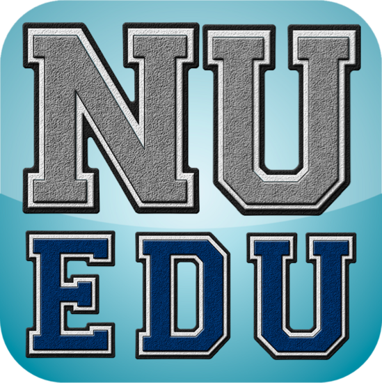 Nu app   official sample logo thumb