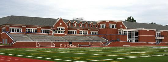 Stadium cv
