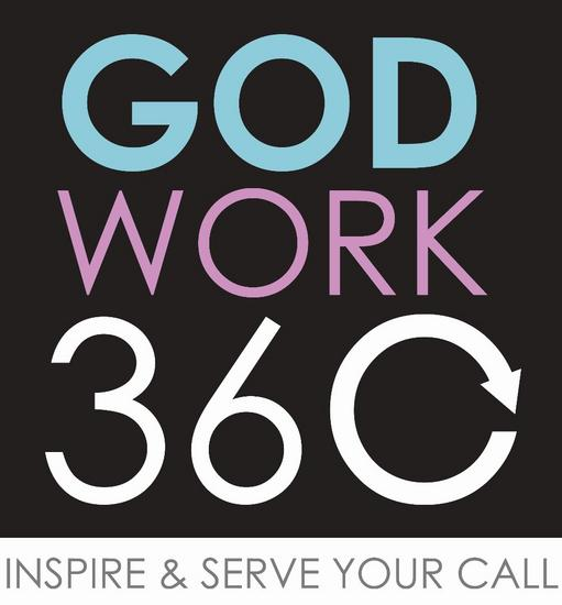 Logo   god work 360 cv