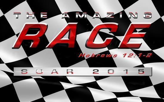 2015 soar amazing race brand cv