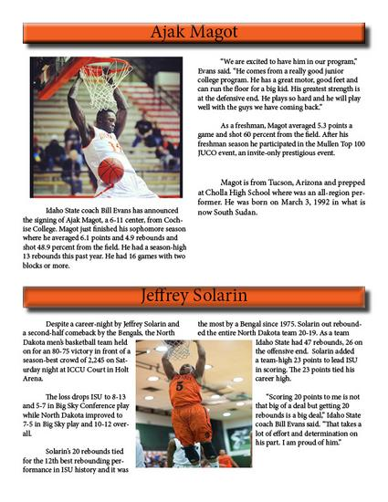 Basketball newsletter final draft3 cv