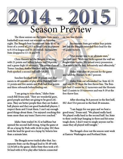 Basketball newsletter final draft4 cv