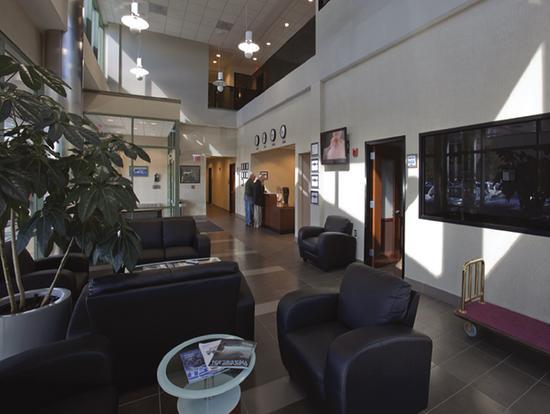 Lobby cv