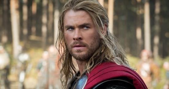 Thor cv