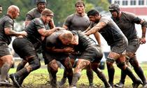 Rugby players cv