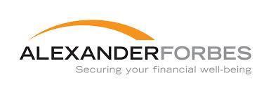 Alexander forbes cv