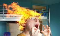 Head on fire cv
