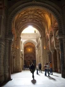 Sevilla 314 cv