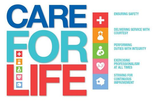 Care for life combined c cv