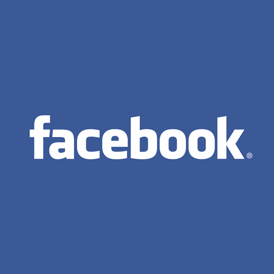 Facebook logo square cv