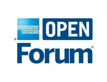 Amex open forum cv