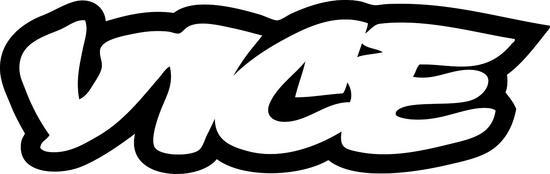 Vice logo cv