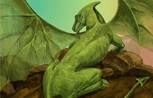 Dragon519 cv