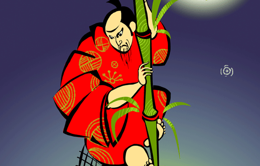 Japan tales519 cv