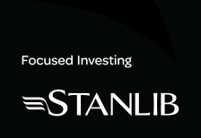Stanlib logo 2013 cv