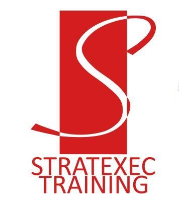 Stratexec cv