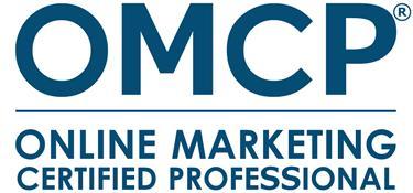 Omcp logo med cv