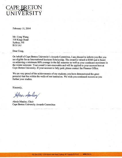 Scholarship 2014.2  0001 cv