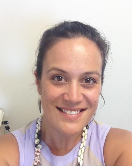 Kristina profile cv
