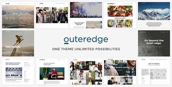 00 outeredge cover cv
