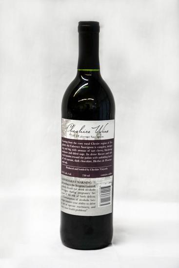 Winebottledesignback cv