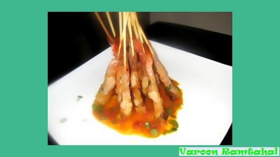 Pepper shrimp cv
